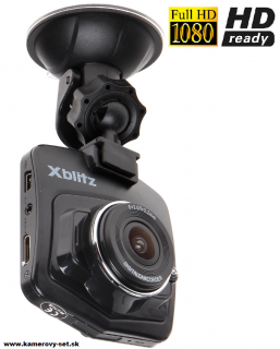 KAMERA DO AUTA XB-LIMITED Xblitz