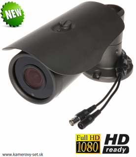 KAMERA AHD, HD-CVI, HD-TVI, PAL 1080p 2.8 ... 12 mm